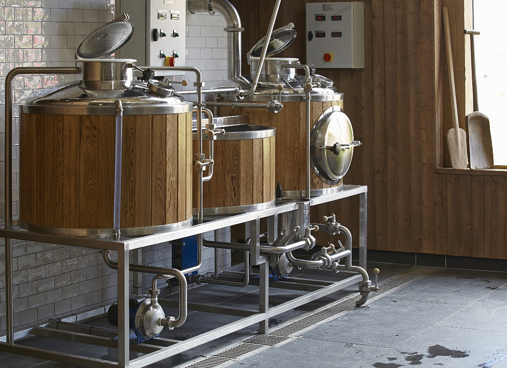 Brewmaster | Breweries for Sale
