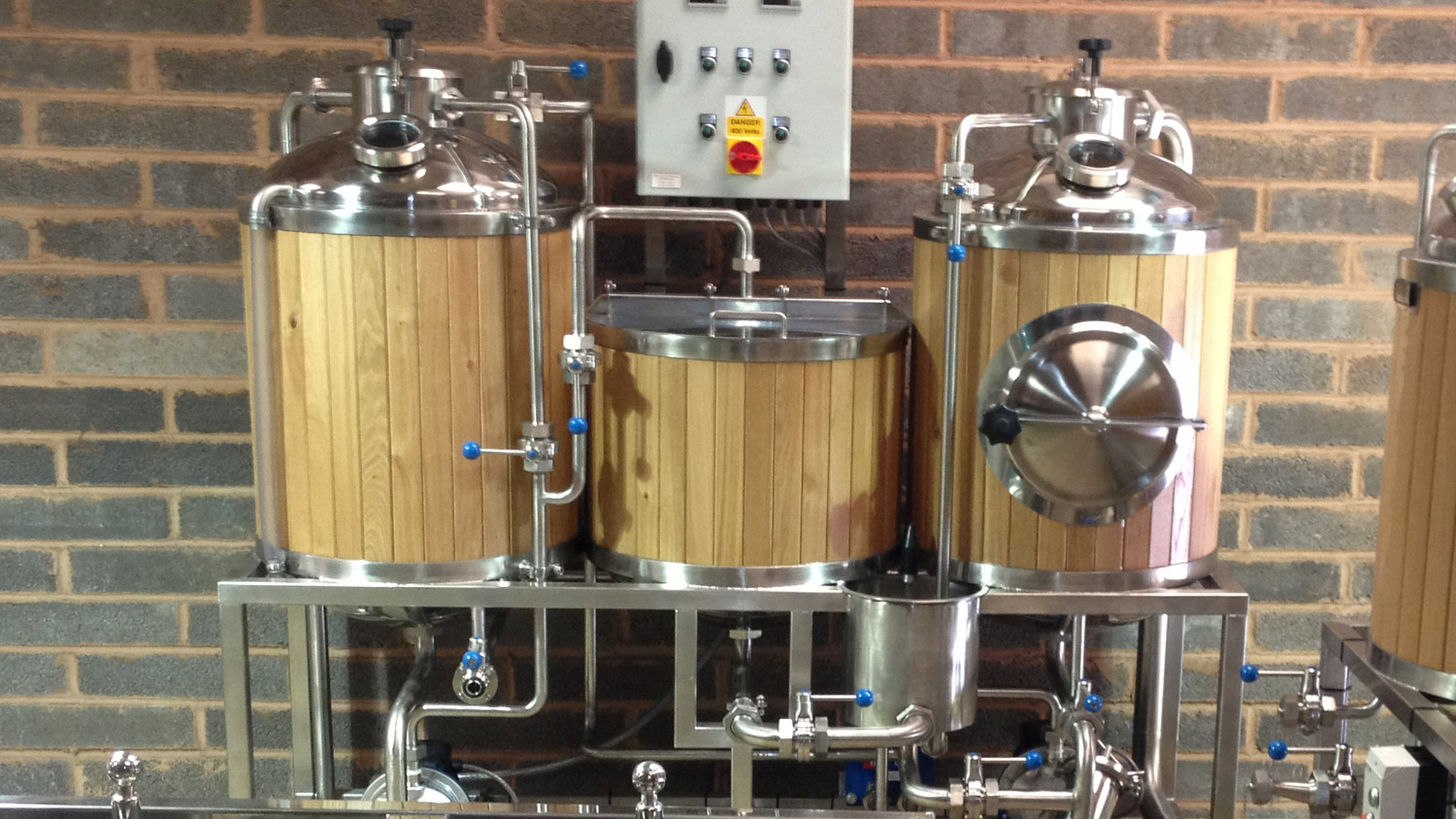 1 Barrel Brewhouse Breweries For Sale